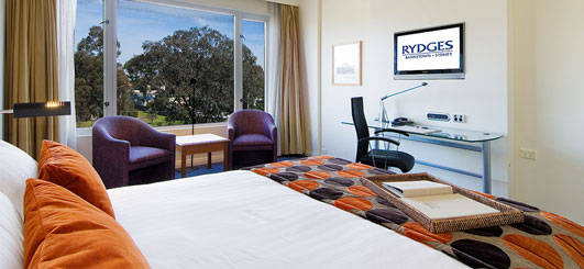 Rydges Bankstown Sydney - Tourism TAS