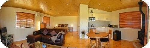 Scenic Rim View Cottages for Couples - Tourism TAS