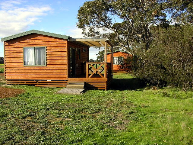 Seal Bay Cottages Kaiwarra - Tourism TAS