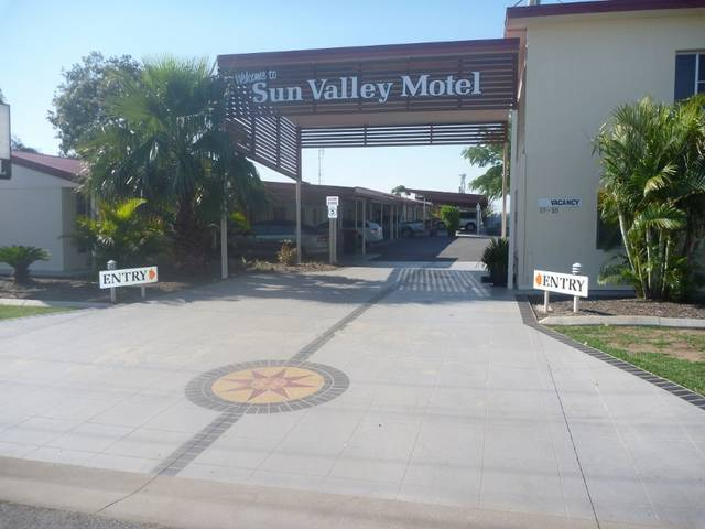 Sun Valley Motel - Tourism TAS