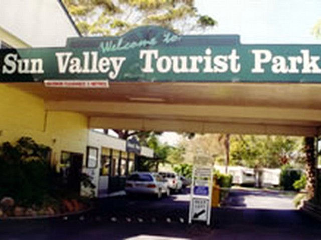 Sun Valley Tourist Park - Tourism TAS