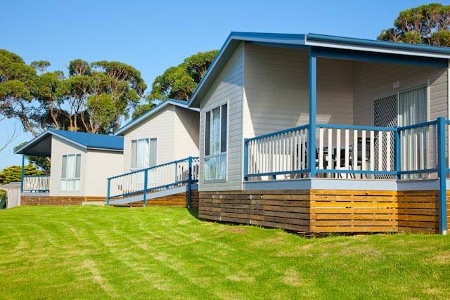 Surfbeach Holiday Park - Narooma - Tourism TAS