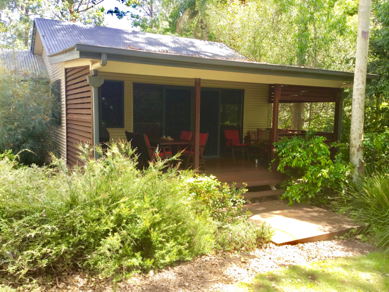 Wiikirri Bed and Breakfast Retreat - Tourism TAS