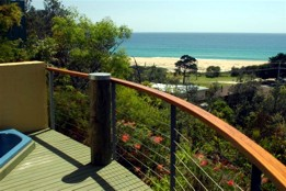 Tathra Beach House Apartments - Tourism TAS