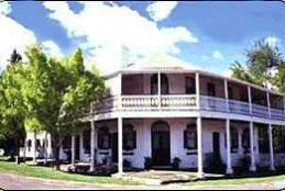 Tenterfield Lodge Caravan Park - Tourism TAS
