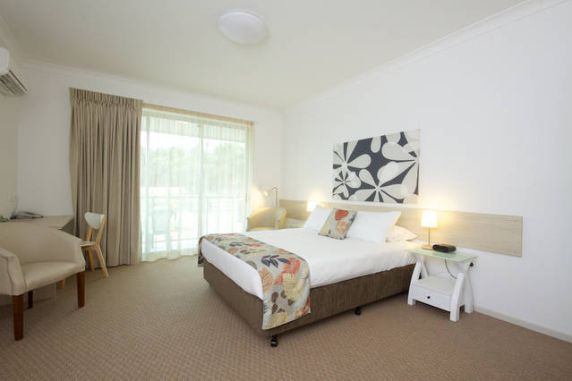 The Coast Motel - Tourism TAS