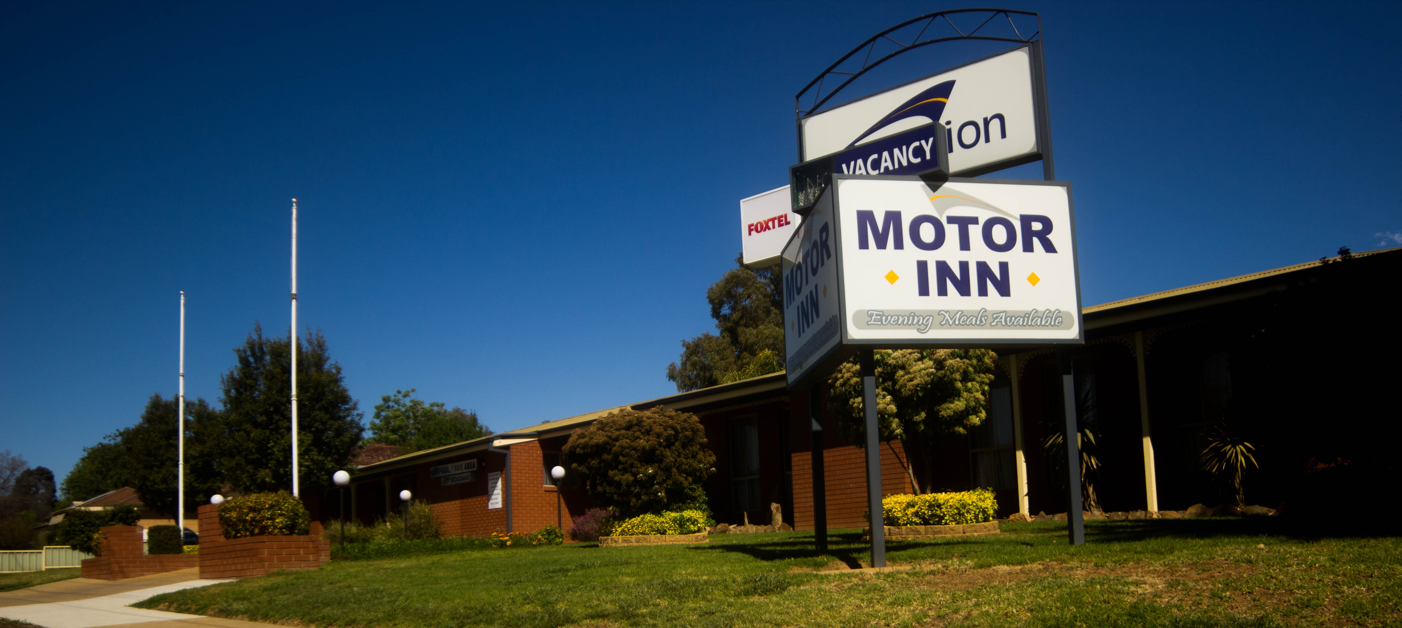 Junction Motor Inn - Tourism TAS