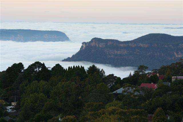 The Mountain Heritage Hotel and Spa Retreat - Tourism TAS