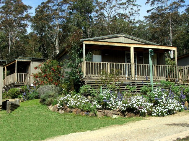 The Original Gold Rush Colony South Coast Accommodation - Tourism TAS