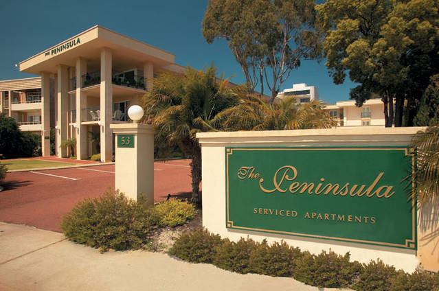 The Peninsula - Riverside Serviced Apartments - Tourism TAS