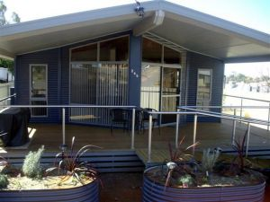 The Real McCoy Holiday Accommodation - Tourism TAS