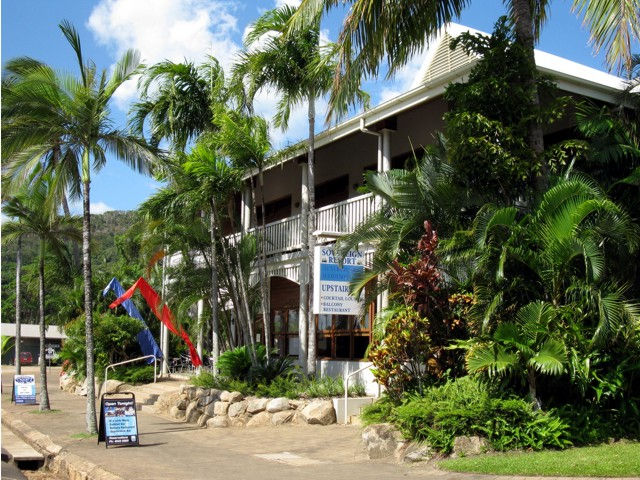 The Sovereign Resort Hotel - Tourism TAS