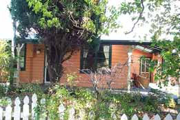 Times Past Bed  Breakfast - Tourism TAS