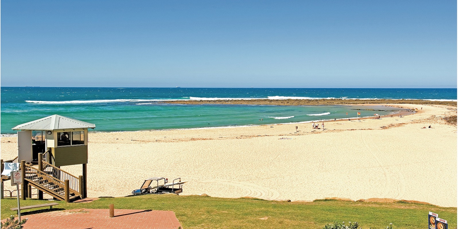 Toowoon Bay Holiday Park - Tourism TAS