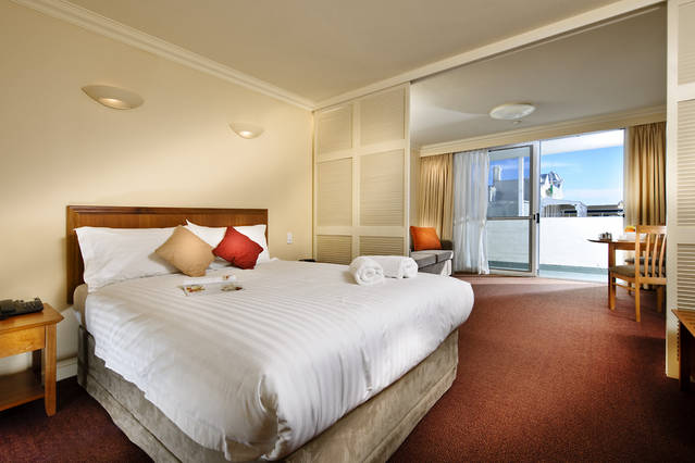 Tradewinds Hotel Fremantle - Tourism TAS