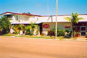 Tropical City Motor Inn - Tourism TAS