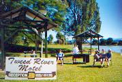 Tweed River Motel - Tourism TAS