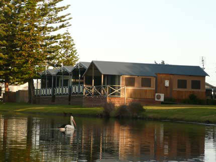 Two Shores Holiday Village - Tourism TAS