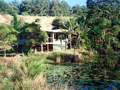 Walkabout Holiday House - Tourism TAS