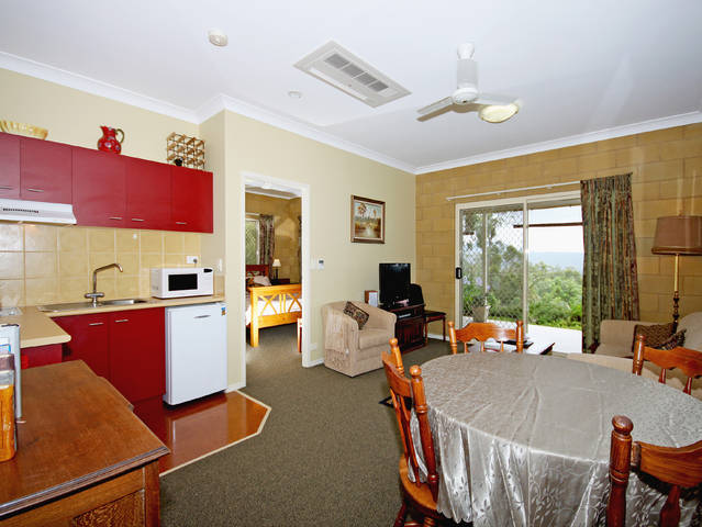 Wallaby Ridge Retreat - Tourism TAS