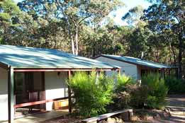 Warrawee Cottages - Tourism TAS