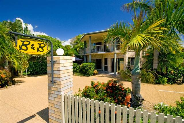While Away Bed  Breakfast - Tourism TAS