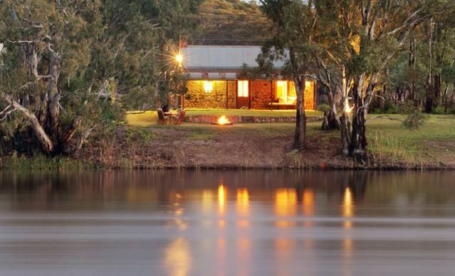 Wigley Retreat - Tourism TAS