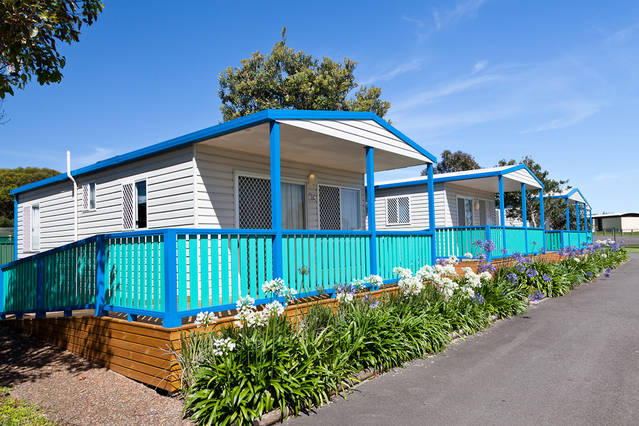 Windang Beach Tourist Park - Tourism TAS