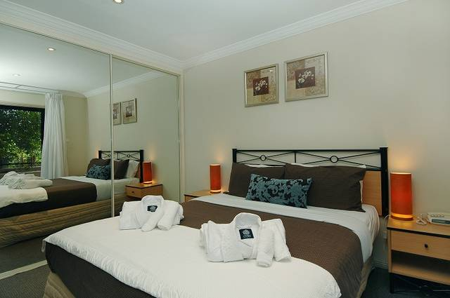 Wollongong Serviced Apartments - Tourism TAS