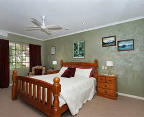 Armadale Cottage Bed and Breakfast - Tourism TAS