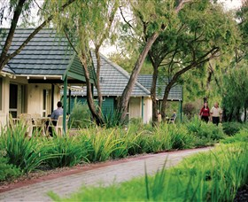 Bayview Geographe Resort - Tourism TAS