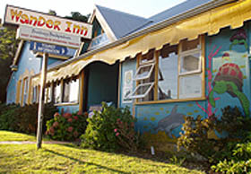 Bunbury Backpackers - Wander Inn - Tourism TAS