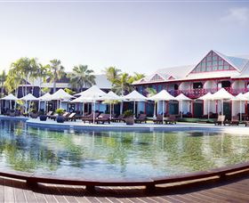 Cable Beach Club Resort and Spa - Tourism TAS