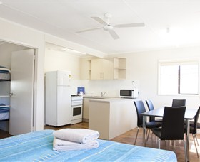 Coogee Beach Holiday Park - Aspen Parks - Tourism TAS
