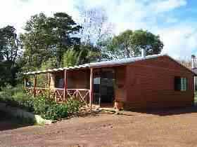Nornalup Riverside Chalets - Tourism TAS