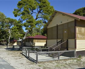 North Heritage Bungalows and Chalet - Tourism TAS