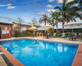 Quest Bunbury Serviced Apartments - Tourism TAS