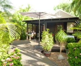 The Bungalow-Broome - Tourism TAS