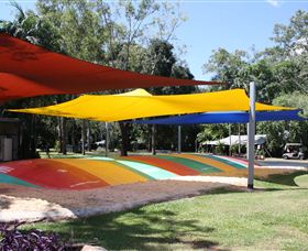 BIG4 Howard Springs Holiday Park - Tourism TAS