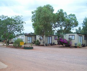 Tennant Creek Caravan Park - Tourism TAS