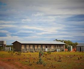 Goodwood Stationstay - Tourism TAS