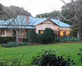 MossGrove Bed and Breakfast - Tourism TAS
