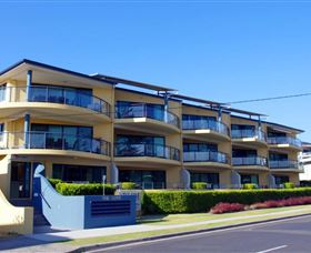 The Cove Apartments Yamba - Tourism TAS