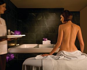 Four Seasons Hotel Sydney Spa - Tourism TAS