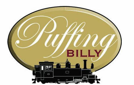 Puffing Billy - Tourism TAS