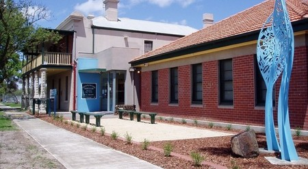 Hunt Club Community Arts Centre - Tourism TAS