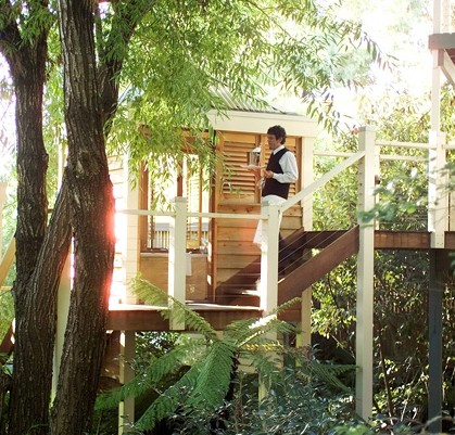 Salus Spa at the Lake House - Tourism TAS