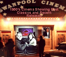 Swanpool Cinema - Tourism TAS