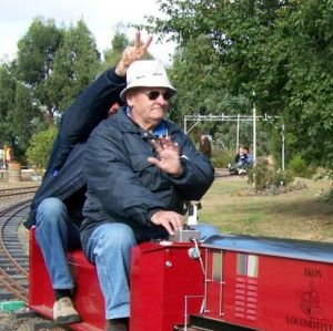 Bulla Hill Railway - Tourism TAS