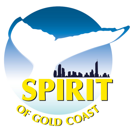 Spirit of Gold Coast Whale Watching - Tourism TAS